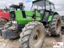 Tractor agrícola Deutz-Fahr DX 6.50 usado