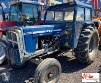 Tracteur agricole Ebro 480E occasion