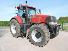Tracteur agricole Case IH Puma 215 occasion