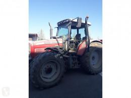 Tracteur agricole Massey Ferguson 6470 occasion