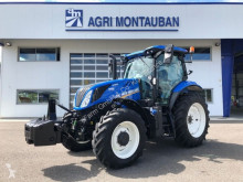 Tractor agrícola New Holland