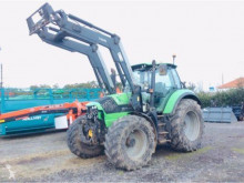 Tarım traktörü Deutz-Fahr 6160 ikinci el araç