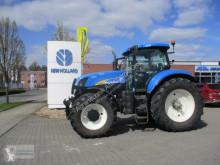 Tractor agrícola New Holland T7040 AutoCommand usado