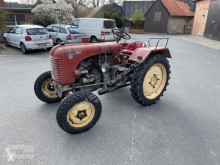Tracteur agricole Steyr T 84 occasion