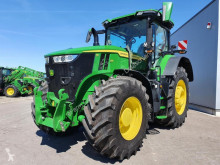 Tracteur agricole John Deere 7R 330 ultimate occasion