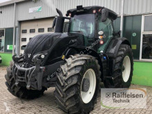 Tracteur agricole Valtra S354 occasion