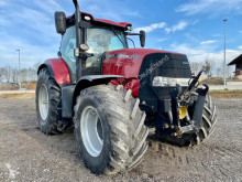 Tarım traktörü Case IH Puma cvx 185 ikinci el araç
