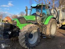 Zemědělský traktor Deutz-Fahr 6190 cshift použitý