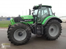 Tracteur agricole Deutz-Fahr 7210 TTV agrotron occasion