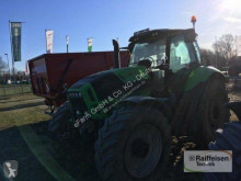 Deutz-Fahr 7210 TTV 7210 agrotron ttv Landwirtschaftstraktor gebrauchter