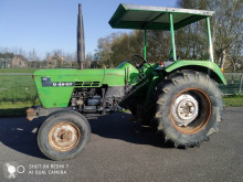 Deutz 4507 farm tractor used