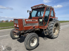Tracteur agricole Fiat 90-90 occasion