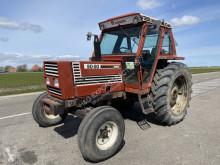 Mezőgazdasági traktor Fiat 90-90 használt