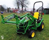 Tractor agrícola John Deere 1026R TUR usado