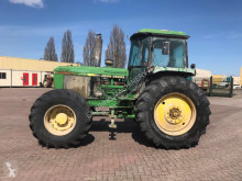 Tracteur agricole John Deere 4255 occasion