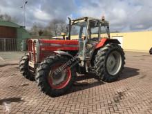 Tracteur agricole Massey Ferguson 399 occasion