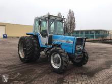 Tracteur agricole Landini 6550 occasion