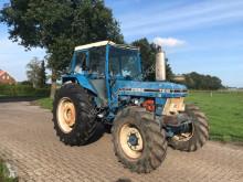 Ford 7610 Landwirtschaftstraktor gebrauchter