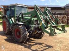 Tractor agrícola Fendt 308 LSA Traktor usado