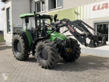 Tarım traktörü Deutz-Fahr AGROPLUS 85 ikinci el araç