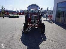 Tracteur agricole Case IHC 423 mit Messerbalken occasion