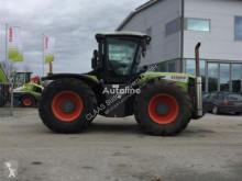 Zemědělský traktor Claas XERION 3800 Trac VC použitý