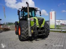 Zemědělský traktor Claas Xerion 3800 Trac použitý