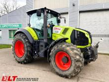Tarım traktörü Claas Axion 810 Cebis Hexashift ikinci el araç