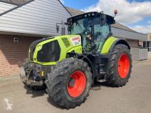 Claas Axion 810 Cmatic farm tractor used