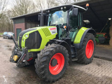 Claas Arion 520 CIS farm tractor used