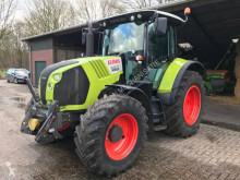 Claas Arion 520 CIS Landwirtschaftstraktor gebrauchter