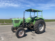 Tractor agrícola Deutz 6006 usado