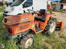 Tractor agrícola Kubota BULLTRA B1-16 usado