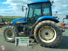Tracteur agricole New Holland tracteur agricole td 5040