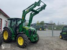 Tracteur agricole John Deere 5085 M occasion