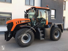 Tracteur agricole JCB Fastrac 4190 Kommunal occasion