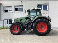 Tracteur agricole Fendt 927 (654) occasion
