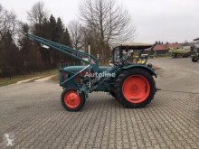 Tarım traktörü Hanomag GRANIT 500 RUNDHAUBE ikinci el araç