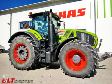 Tracteur agricole Claas Axion 960 occasion