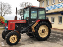 Tracteur agricole Belarus MTS 82 occasion