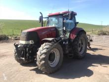 Tarım traktörü Case IH Puma 200 ikinci el araç