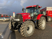 Tracteur agricole Case IH Puma cvx 160 occasion