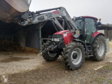 Tracteur agricole Case IH Maxxum 110 multicontrolle occasion