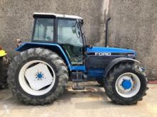 Tarım traktörü Ford ikinci el araç