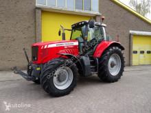 Tracteur agricole Massey Ferguson 7490 DYNA-VT occasion