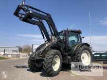 Tracteur agricole Valtra occasion