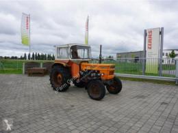 Landbrugstraktor Fiat brugt