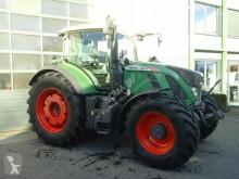 Tractor agrícola Fendt 720 vario S4 usado