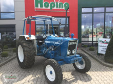 Tractor agrícola Ford 4600 usado