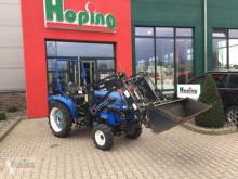 Tractor agrícola 204 usado